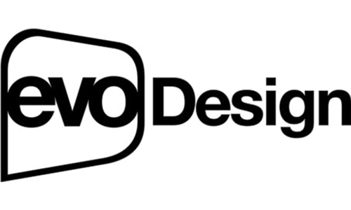 Evo Design Logo